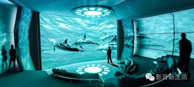 跟随彭博社领略IMAX Private Theatre 私家影院的魅力