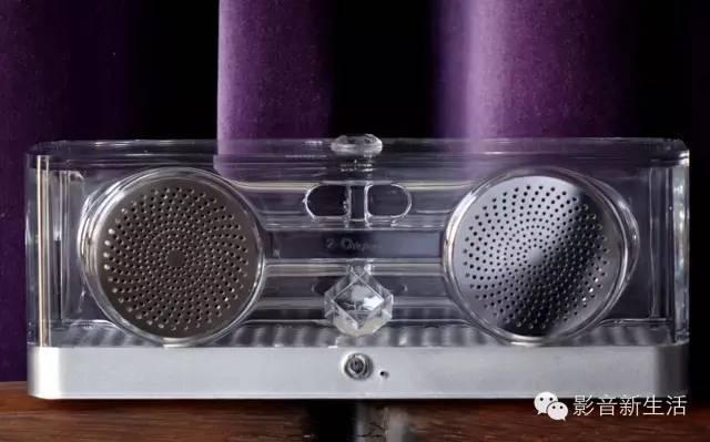 分享 | 纯净的爱,给纯洁的你:2-Original(云韵)BT-240A蓝牙音箱