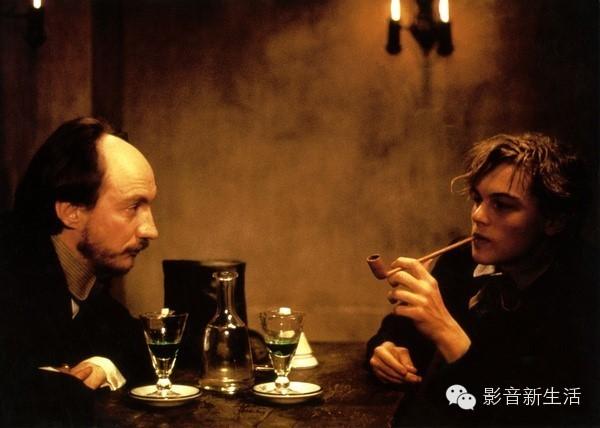 从偶像到实力的蜕变:走近莱昂纳多·迪卡普里奥的荧幕20载