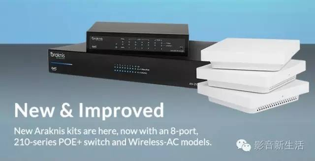 推荐   这个不能没有网络的世界!全球最快Wi-Fi AP诞生?