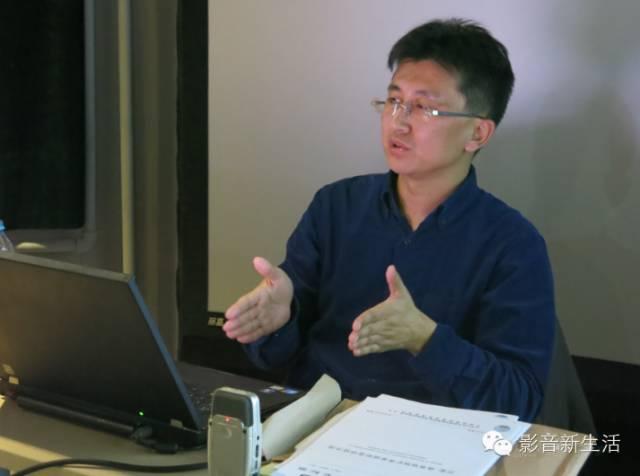 室内声学大师的殿堂:2015清华大学建筑声学模拟软件与测量培训课程