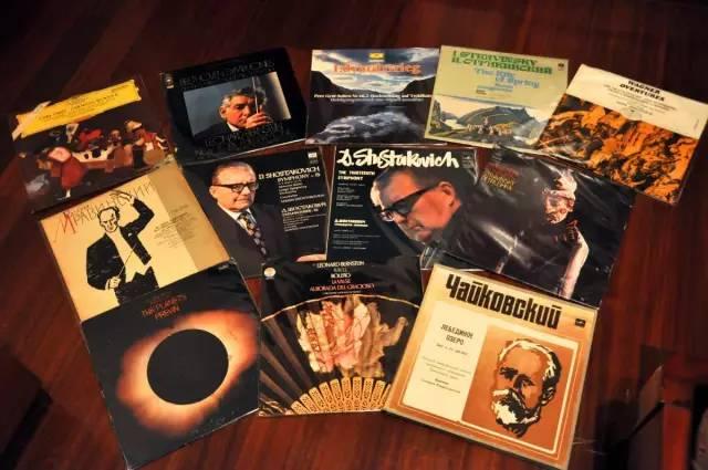 回归 | 黑胶唱片东山再起,印证实体音乐的价值