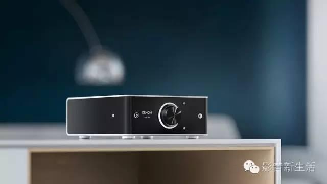 新品 | 在数字世界飞翔,Hi-Fi聆听者新选择,Denon PMA-50全数字功放发布