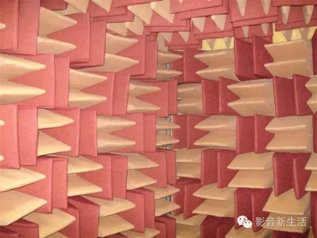 建筑声学基础知识(五):吸声材料和吸声结构的声学特性