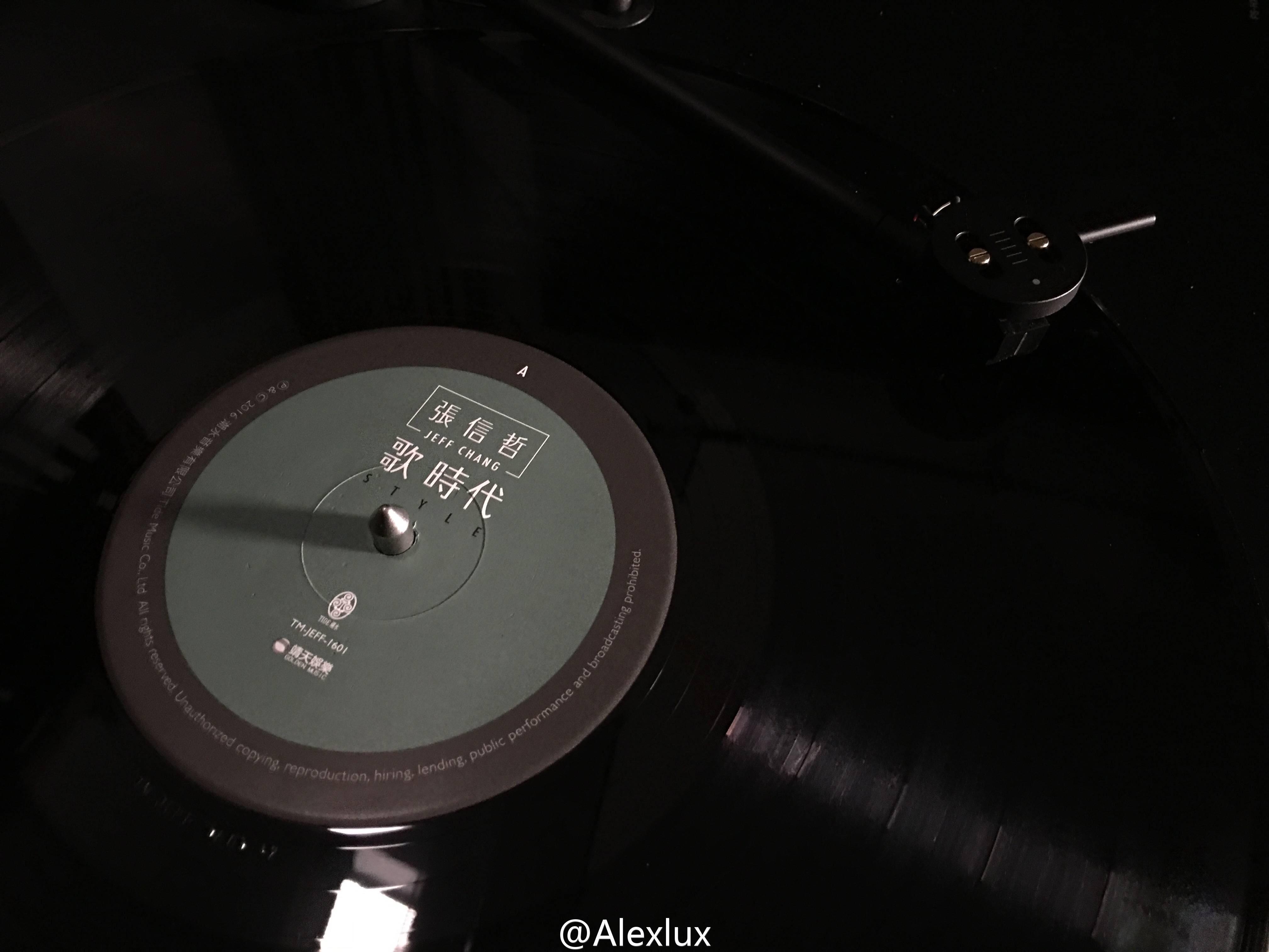 Sony Hi-Res PS-HX500黑胶唱盘!可把LP歌曲录制成DSD 5.6MHz音乐档案!