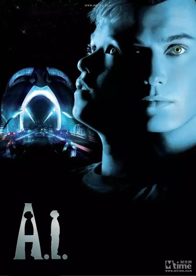 2000年后最好看的50部科幻片!拿走不谢