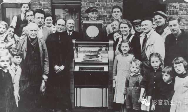 品牌 | 一个曾经做收音机的Barco,如何叱咤专业影院80年!