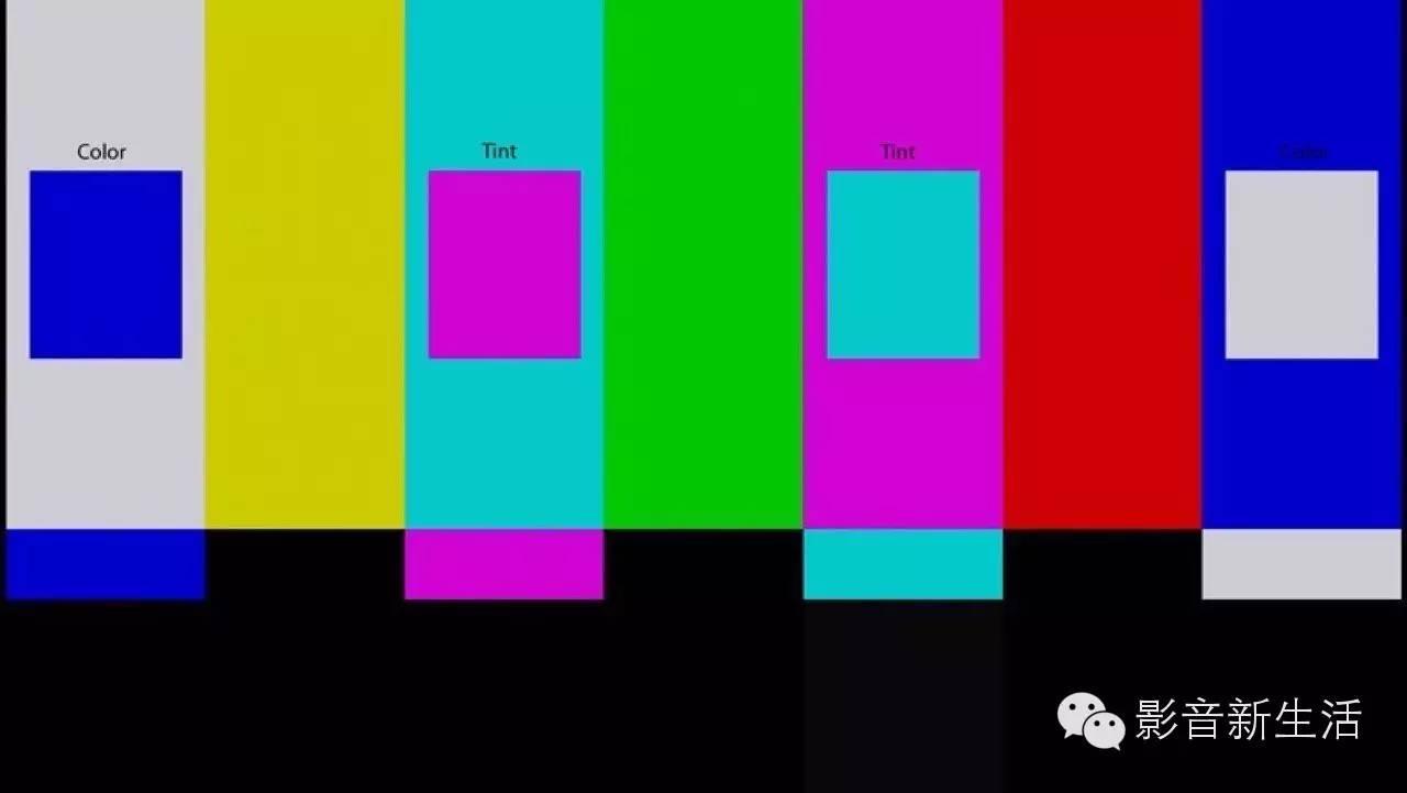 将电视画质提升300%!你不知道的电视参数调校技巧