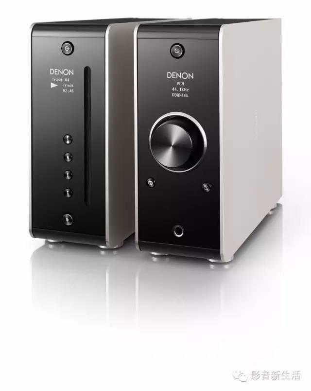 新品 | 适合当今生活方式的真正Hi-Fi,聆听者新选择,Denon DCD-50全数字CD播放机发布