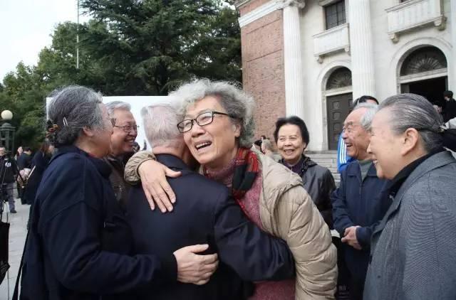 清华大学建筑学院喜迎建院(系)70周年