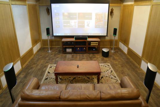 5999的家庭影院如何挑战一线品牌?小鸟客厅影院K1开箱评测!