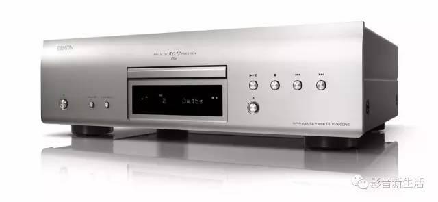 新品 | Denon DCD-1600NE/PMA-1600NE,诱人的音乐体验!