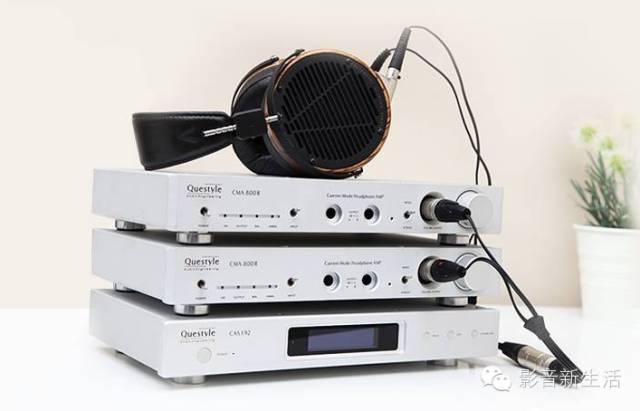 拥抱PC Hi-Fi:省去搭配之苦,选择解码耳放一体机