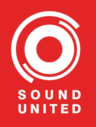 Sound United 的图像结果