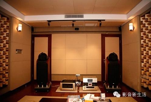 音缘你我:Hi-Fi立体声音箱的摆位