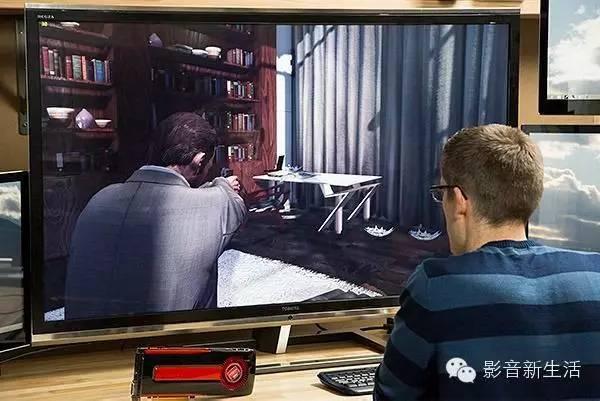 超高清时代:您知道4K电视和4K显示器的区别吗?