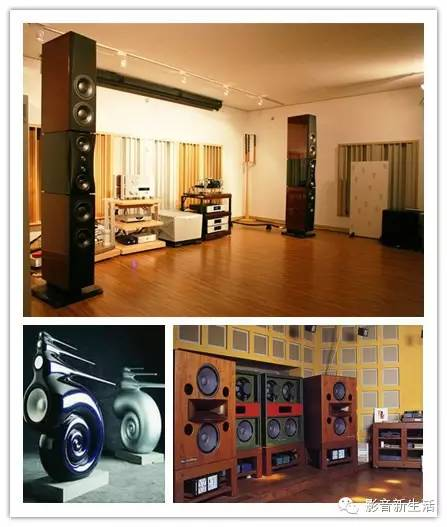 音缘相知:从音箱特色看三大主要音响地域文化