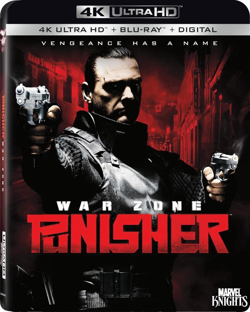 #即将出炉#资源「4K HDR」惩罚者2:战争特区 Punisher: War Zone (2008)「4K UHD 蓝光破解版」