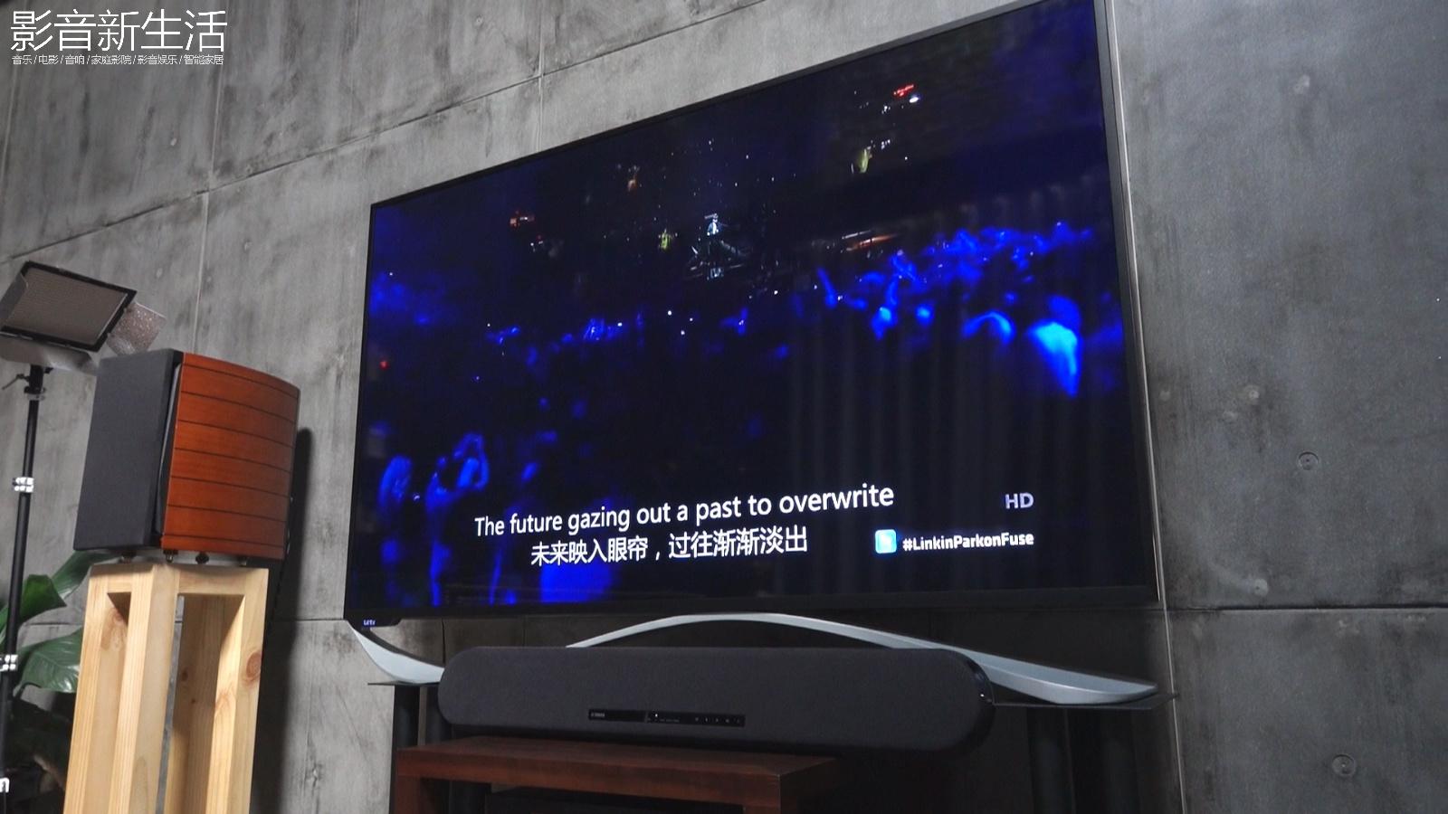 """推荐   """"采用DTS Virtual:X技术的客厅娱乐多面手"""" Yamaha雅马哈ATS-1080 Soundbar回音壁"""