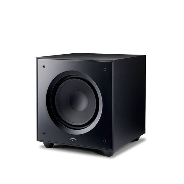 新品 | 可升级无线传输:Paradigm Defiance V12主动式超低音