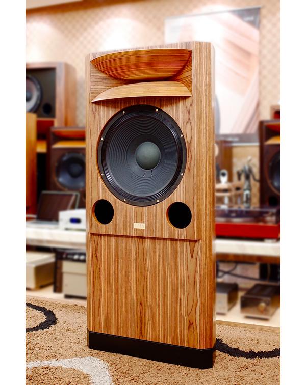 新品 | 效率高达98dB:LALS Classical 15SE号角音箱
